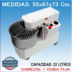 AMASADORA PIZZAGROUP IFM22